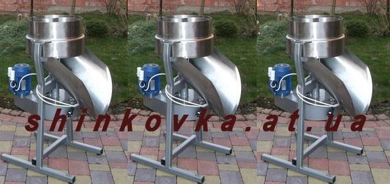 Аппарат для шинковки капусты